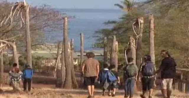 4 Pantai dengan Hantu Terbanyak di Dunia