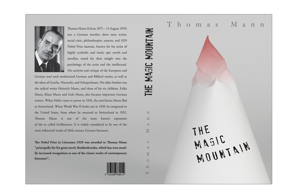 symbols symbolism and irony in thomas manns Buddenbrooks was thomas mann's first novel, published in 1901 when he was twenty-six years oldthe publication of the 2nd edition in 1903 confirmed that buddenbrooks was a major literary success in germany.