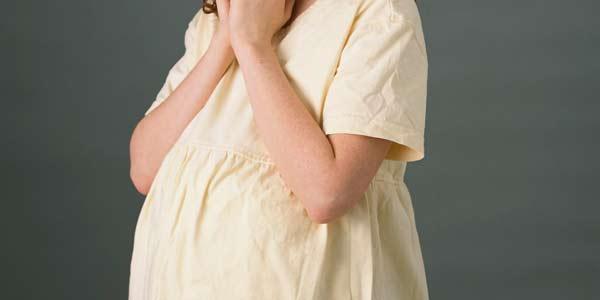 Selain Makanan, Ini Rahasia Cepat Raih Kehamilan