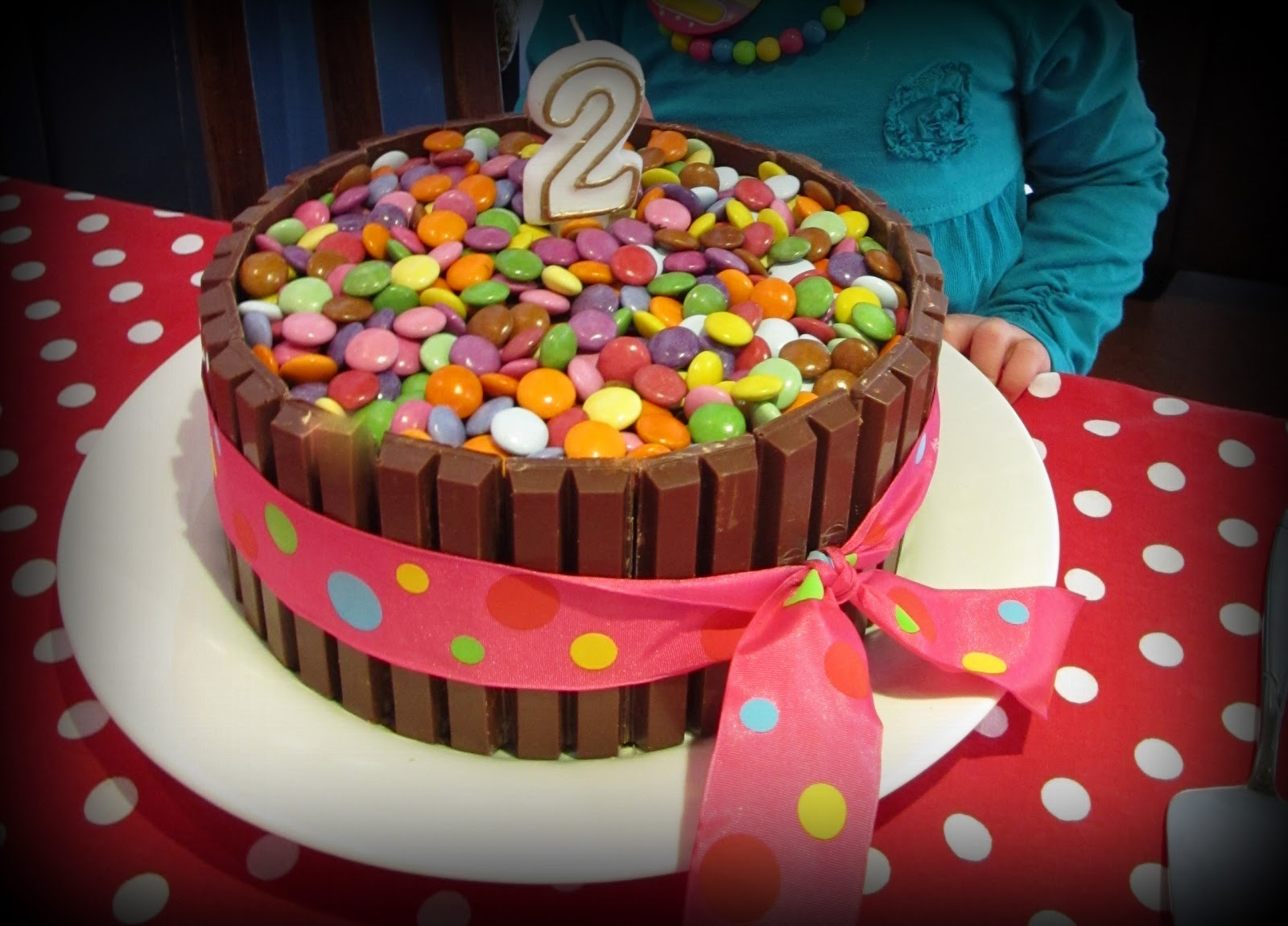 Cake Ideas For 2nd Birthday Girl : arthurandsage: cute sister s 2nd Birthday Cake...