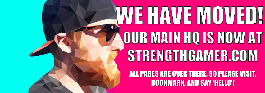 StrengthGamer.com