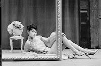 Femme Fatale  Audrey Tautou