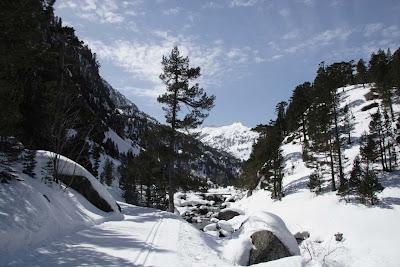 Cauteret - Vallée du Marcadeau
