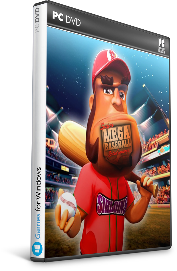 Super Mega Baseball: Extra Innings Juego PC