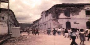 31 de marzo de 1983-2016: 33 años del Terremoto de Popayán. Kit, exposición y foro-taller