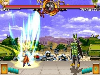 game bertarung