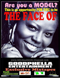 BECOME THE FACE OF GOODPHELLA MIXTAPES