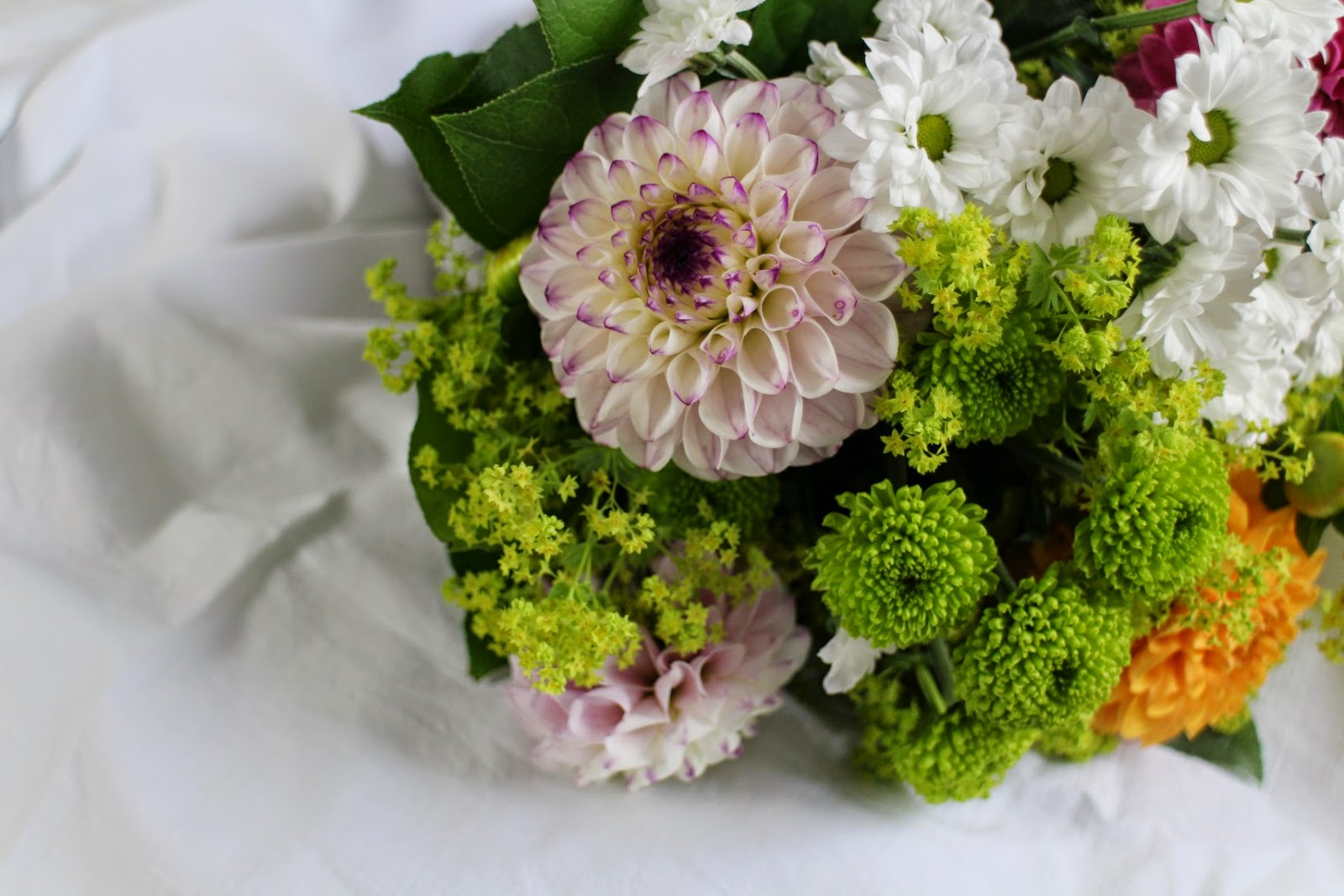 #2flowergirls #flowersforinga