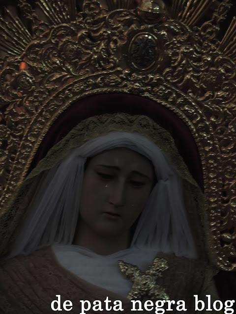 Virgen de la Palma Valdepeñas