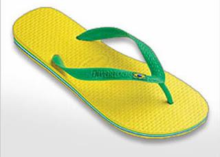 El mejor regalo Sandalias Havaianas