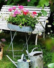 Hitta trädgårdsbloggar efter växtzon! Klicka på bilden