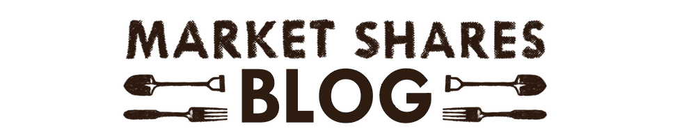 Brown Market Shares Blog
