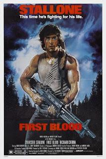 Rambo 1 - İlk Kan Türkçe Dublaj izle