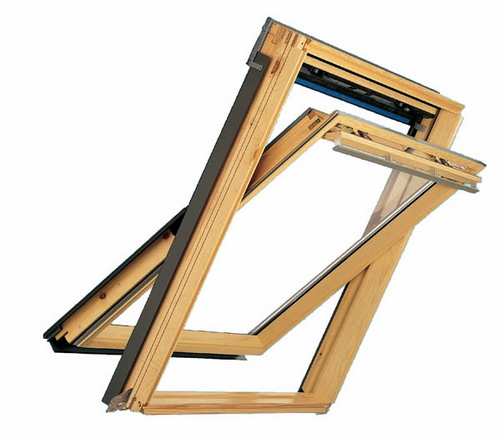 Velux Skylight Pivoting 780x1400mm Ideas