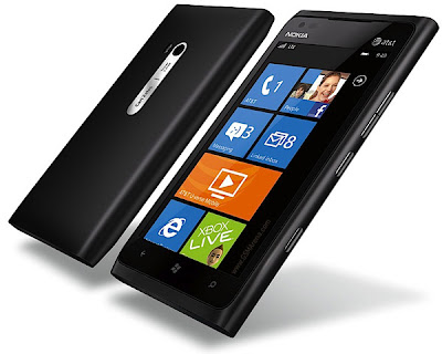 Nokia Lumia 710 Price in India