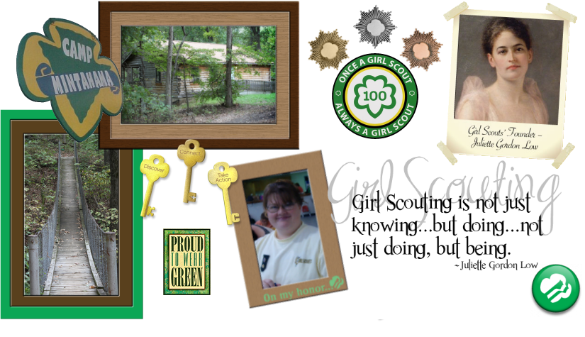Scout Mom Shares