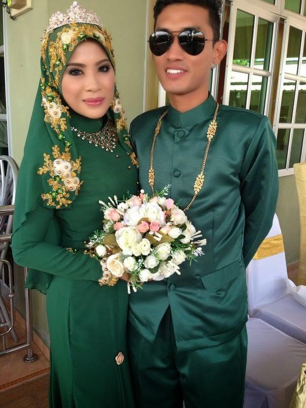 majlis perkahwinan 081213