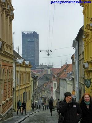 Que ver en Zagreb en un dia