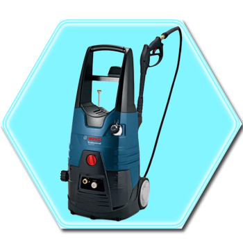 Bosch Pressure Washer GHP 6-14 (3.5HP) Online, India - Pumpkart.com