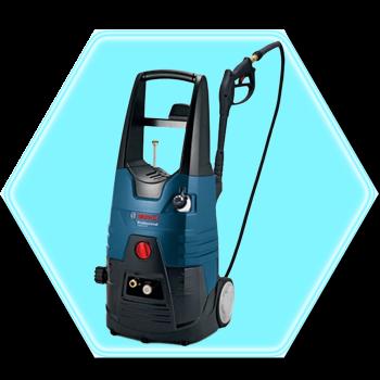 Bosch Pressure Washer GHP 6-14 (3.5HP) Online, India - Pumpkart.com