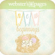 *NEW* from Webster&#39;s Pages