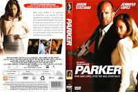 Capa DVD Parker
