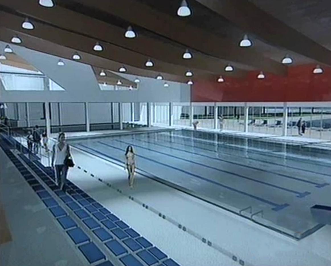 Terni mia piscina di viale dello stadio potrebbe essere - Piscine dello stadio ...