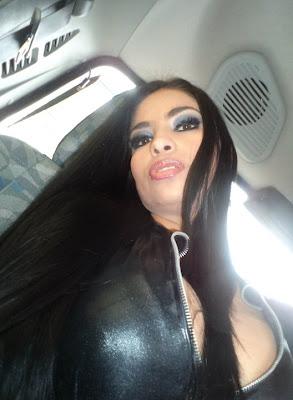 Paola Ibarra Paola Ibarra.. delicia de mujer encuerada!!