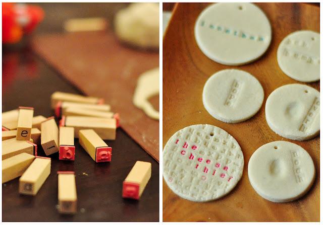 Majadivine: leg med saltdej   og kreative ideer