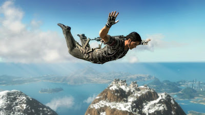 Just Cause 2 Free Download Setup