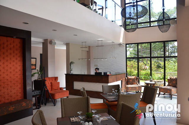 C Boutique Hotels in Baguio Philippines