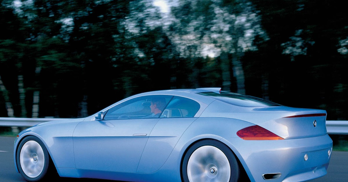 Bmw Z9 Grand Turismo Wallpapers Car Dunia Car News