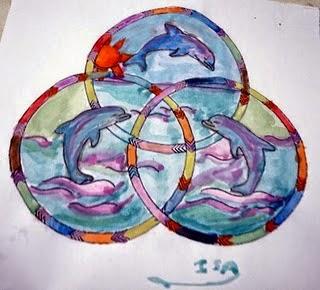 Delfines Angelicos