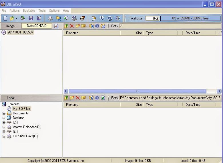 Free Download UltraIso Premium Full Version + Patch - Zyro