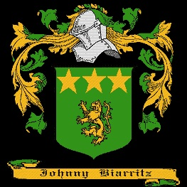 Johnny Biarritz