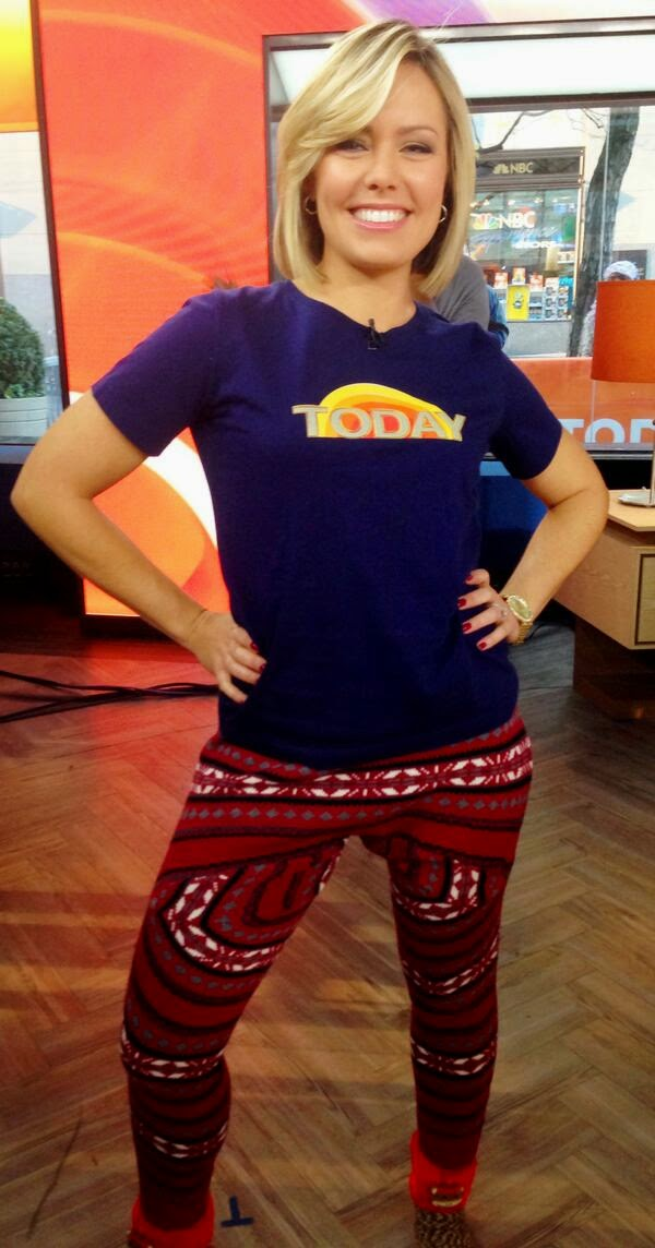 Today Show Dylan Dreyer Hot