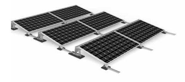 napelem s napelemes rendszerek magyarorsz gon j lapostet s r gz t sek a k2 systems t l. Black Bedroom Furniture Sets. Home Design Ideas
