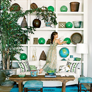 Beautiful Coastal Interiors