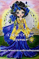 Sponsor - Colour of Love