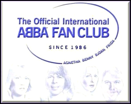 Official Int'l ABBA Fan Club