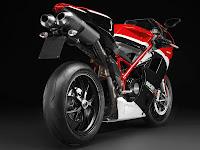 2012 Ducati 848 EVO Corse SE Gambar Motor 4