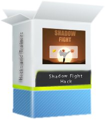 Shadow Fight Hack Engine