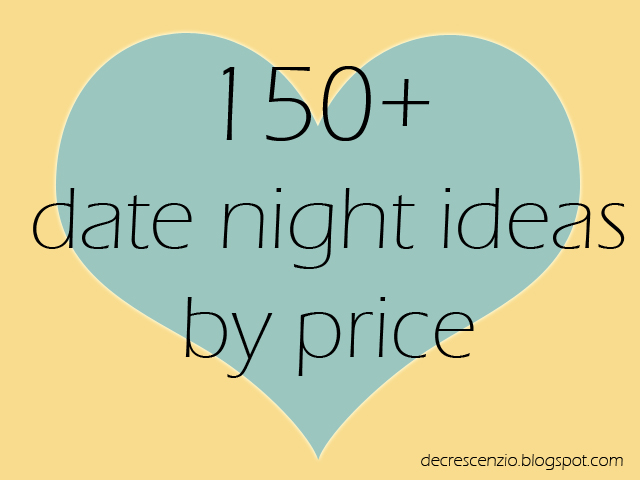 date night ideas images pictures becuo