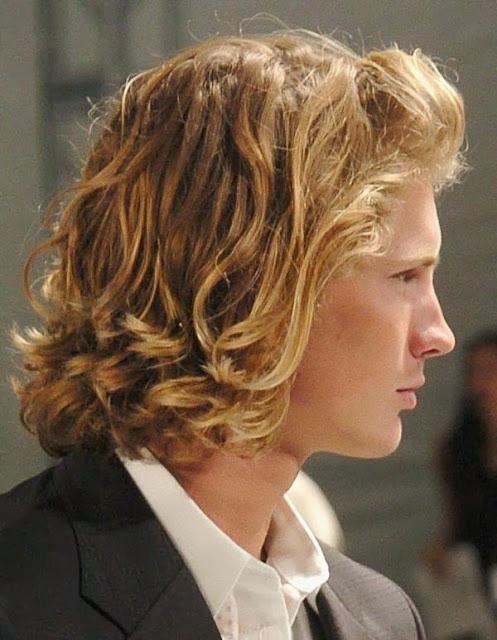 Boys Long Hairstyles