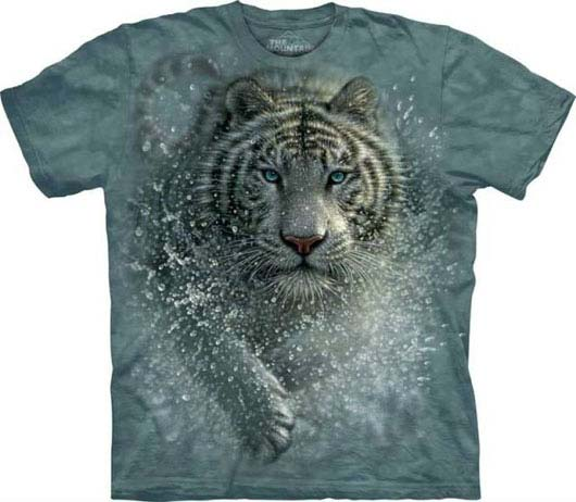 30 amazingly realistic 3d animal t shirt design jayce o for Animal tee shirts online