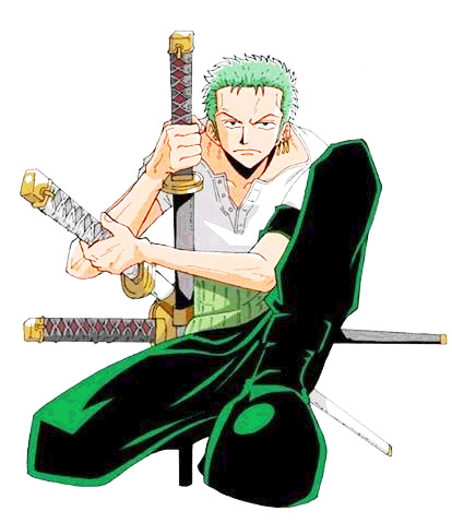 Zoro One Piece Time Skip bestofanime: on...