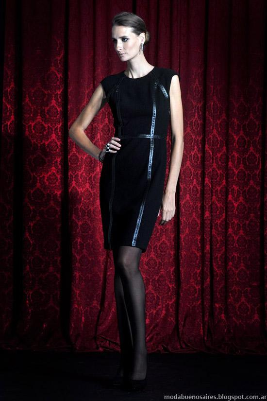 Vestidos invierno 2013 Solo Ivanka