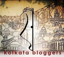 I'm part of Kolkata Bloggers
