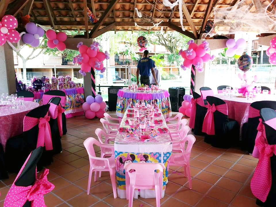 La importancias de decorar adecuadamente tus eventos sociales for Decoracion y ambientacion de eventos