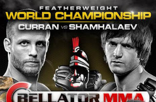 Pat Curran vs. Shahbulat Shamhalaev